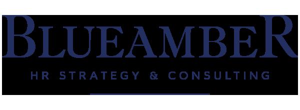 Blueamber logo